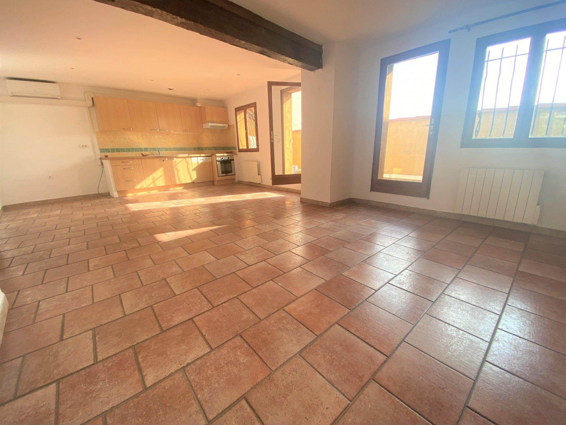 Vendita Appartamento - Mandelieu-la-Napoule Centre ville