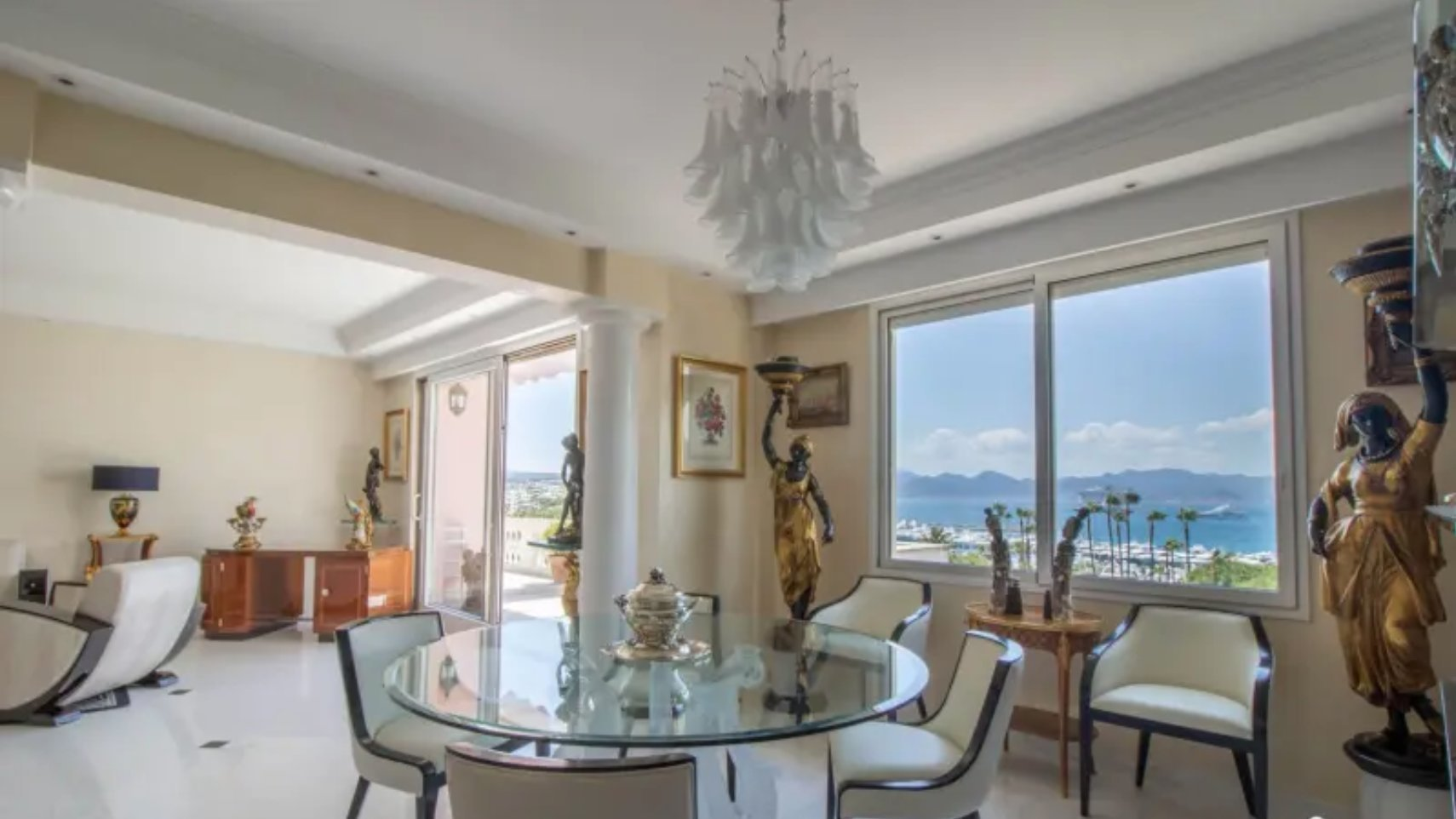 CANNES PENTHOUSE CROISETTE PALM BEACH