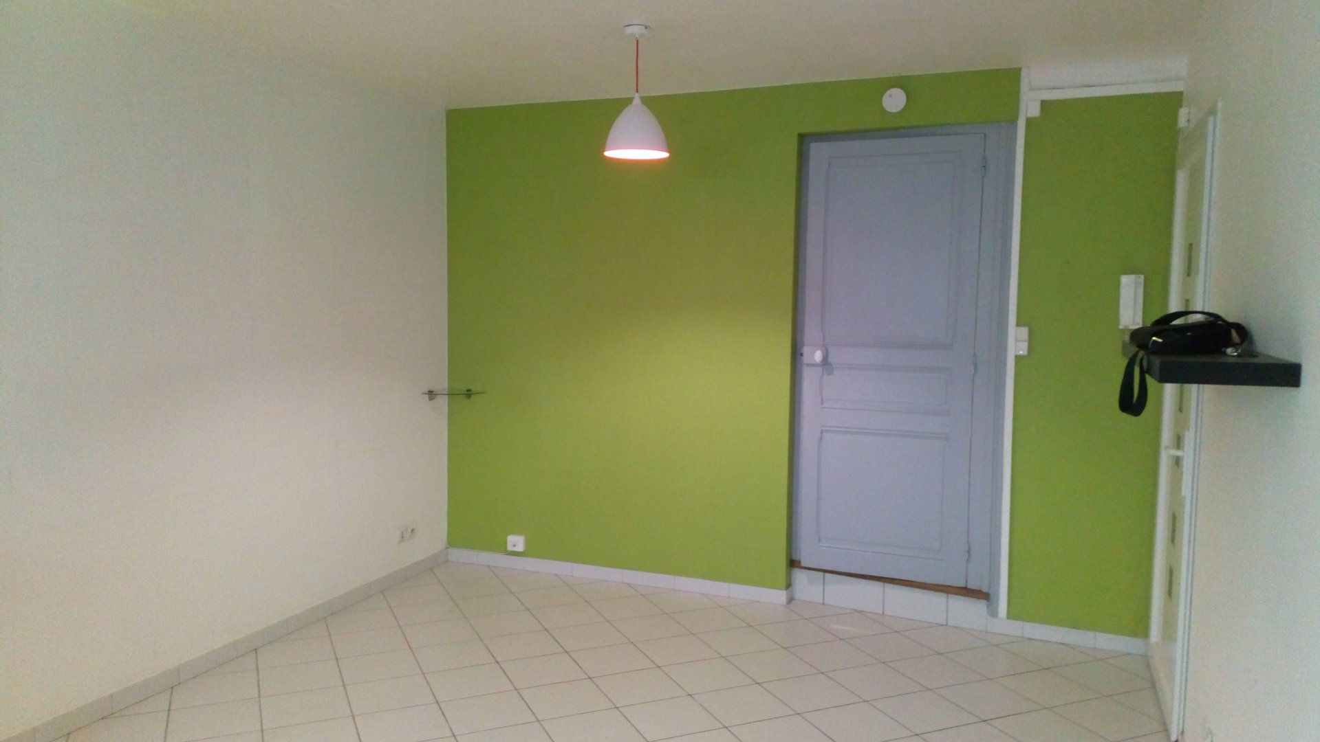 Vente Appartement - Nantes Canclaux - Mellinet