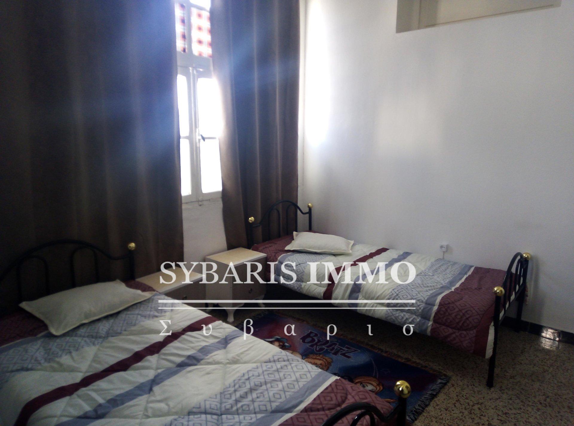 Location appartement meublé - Tunis
