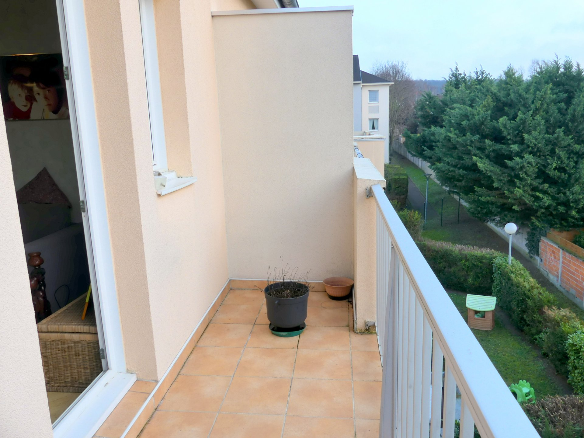 Vente Appartement - Livry-Gargan