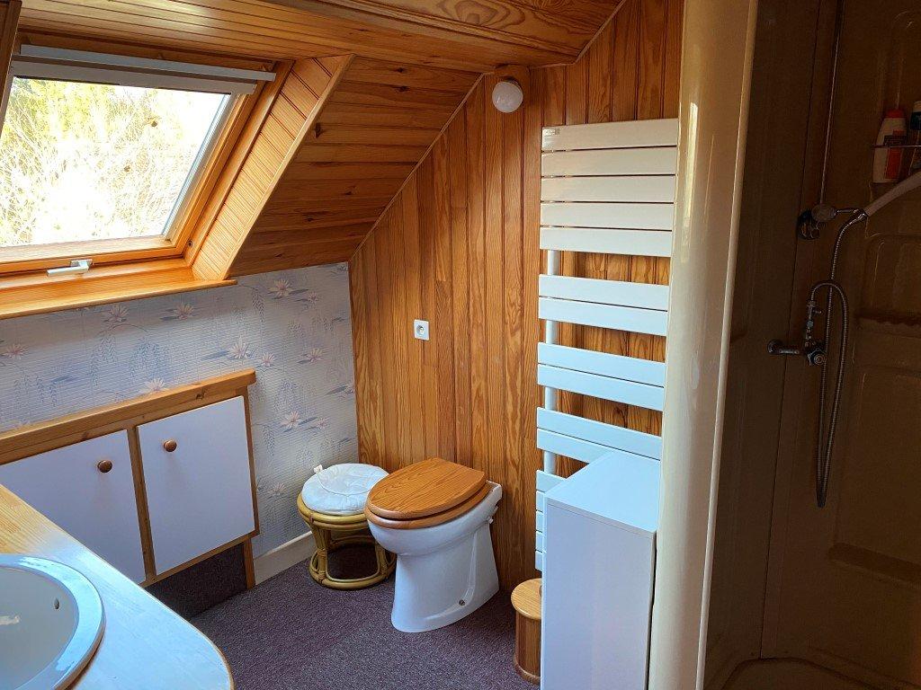 Maison 4 chambres sur env. 3500 m²