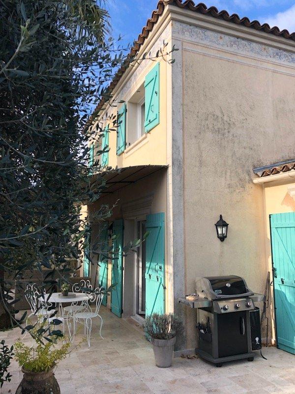 Sale Villa - Le Cannet Rocheville