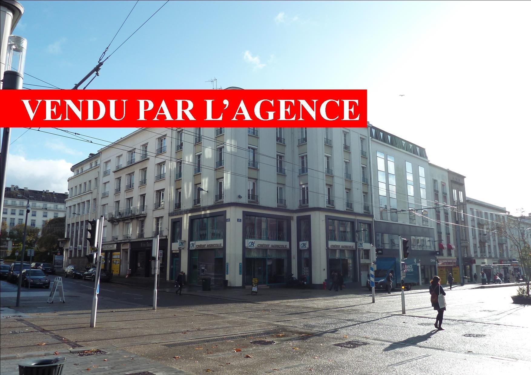 SIAM - SAINT- LOUIS  ASCENCEUR PARKING 4 CHAMBRES