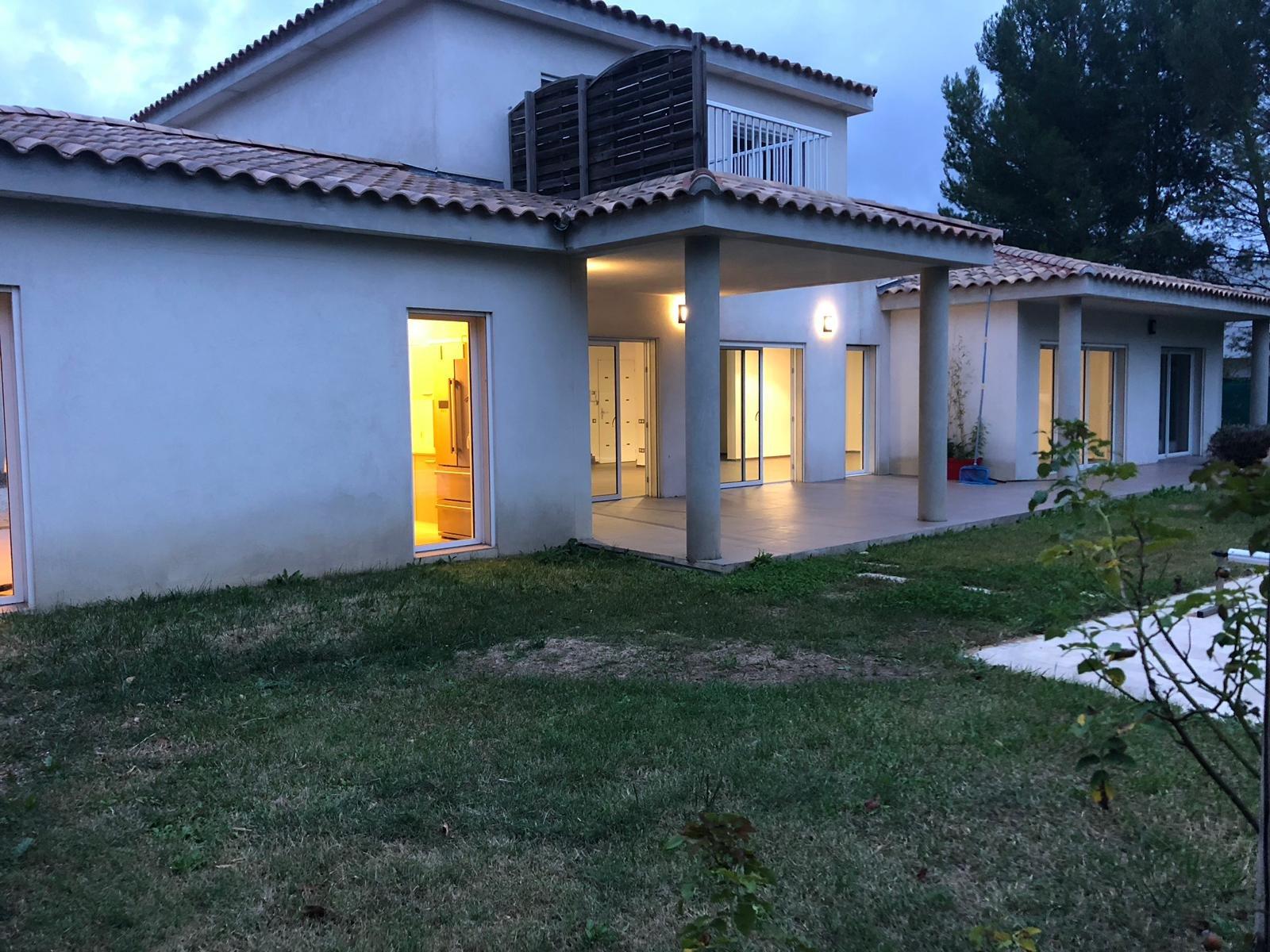 Villa Valentine 13011 Marseille