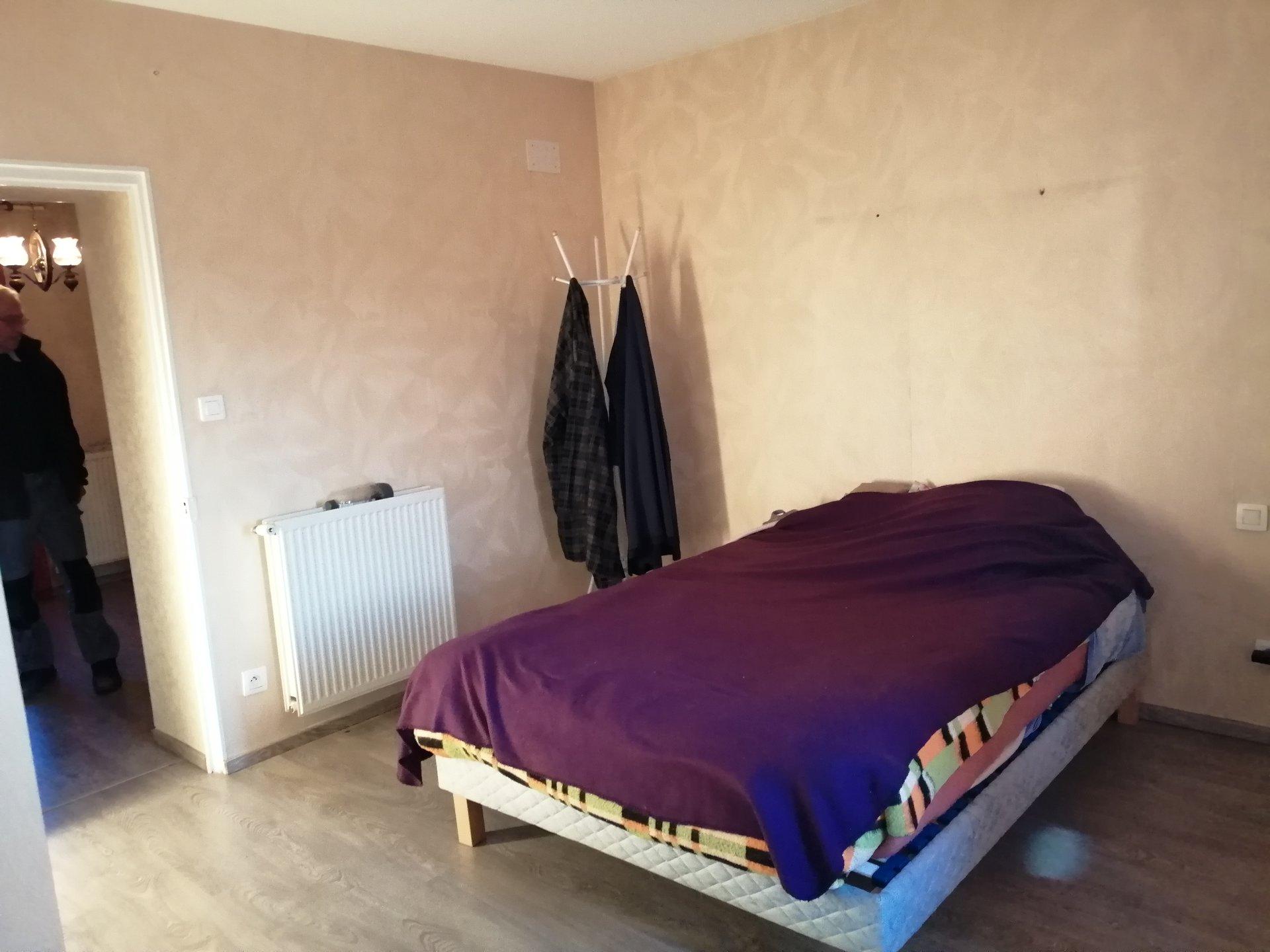 Sale House - Saint-Yorre
