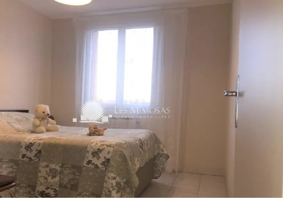 Vente Appartement - Saint-Raphaël