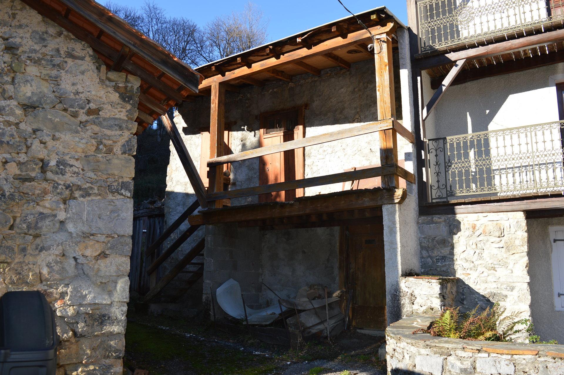 Sale House - Sengouagnet