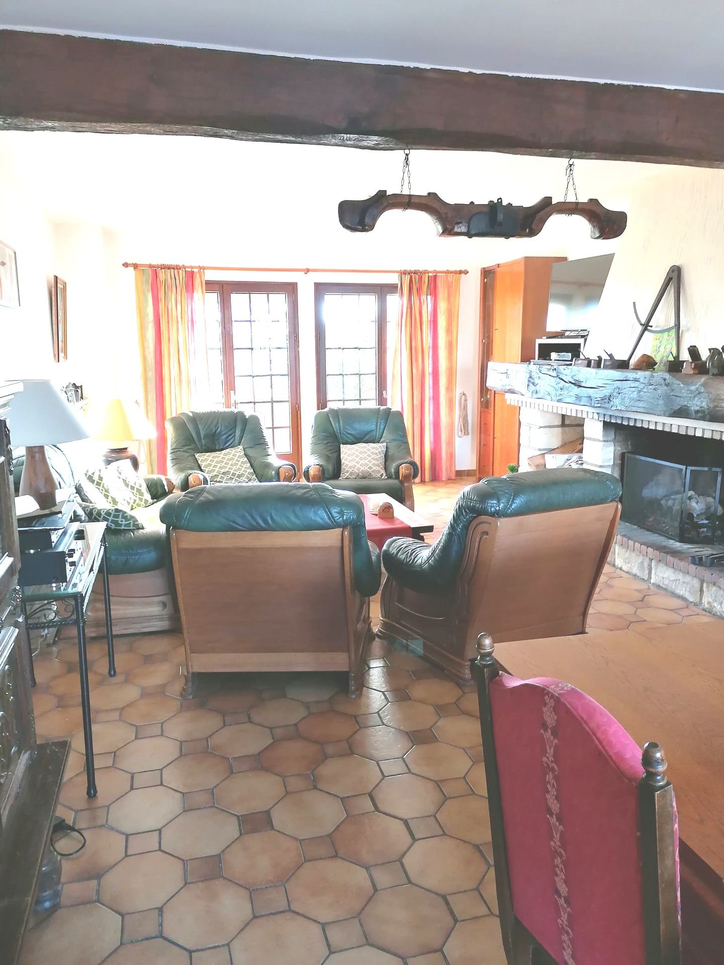 Belle Maison de village  MEHARICOURT