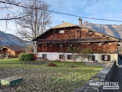 Sale Farm - Châtillon-sur-Cluses