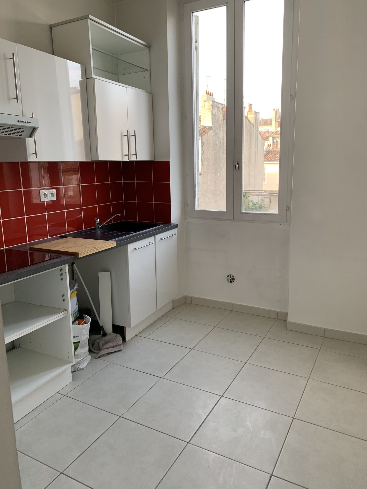 Location Appartement - Marseille 5ème Le Camas