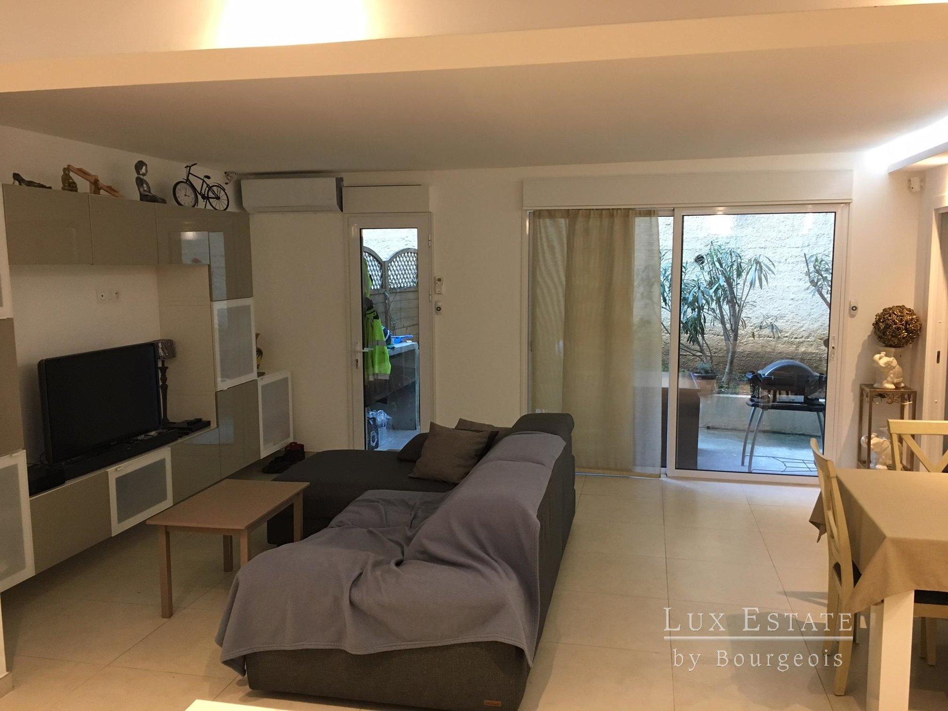 Vente appartement Cannes - Petit Juas