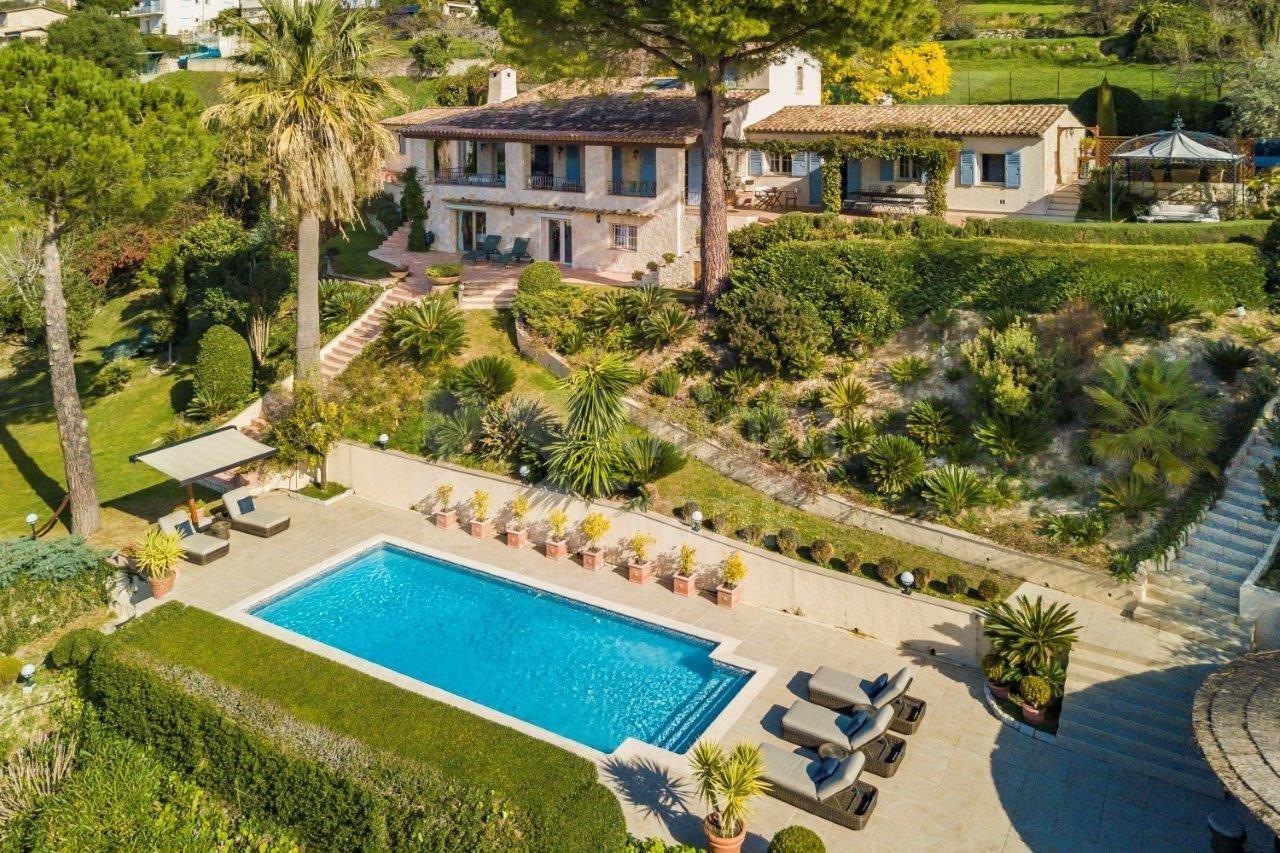 Saint Paul De Vence Art luxury real estate saint paul de vence | knight frank