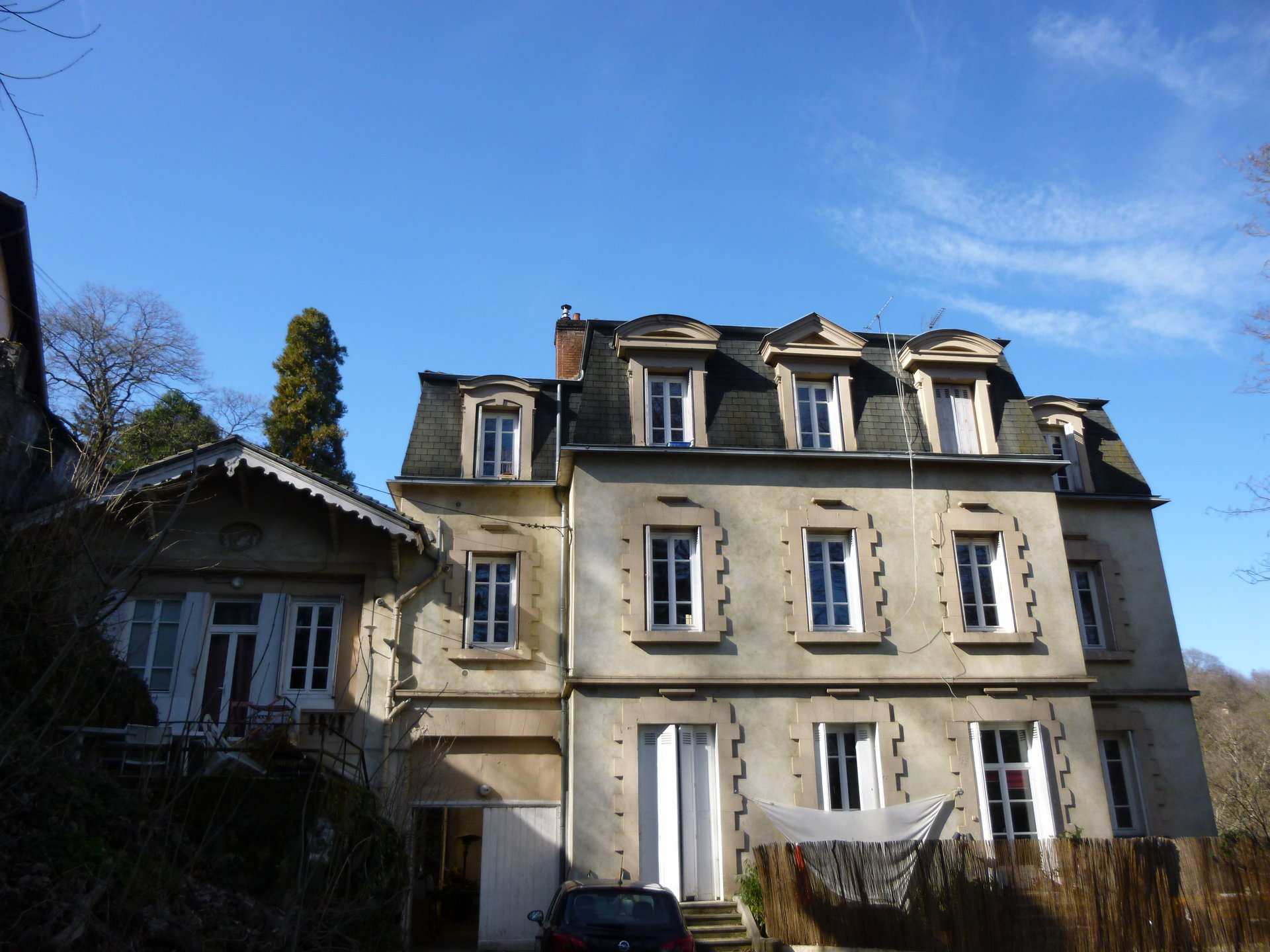Rental Apartment - Champagne-au-Mont-d'Or