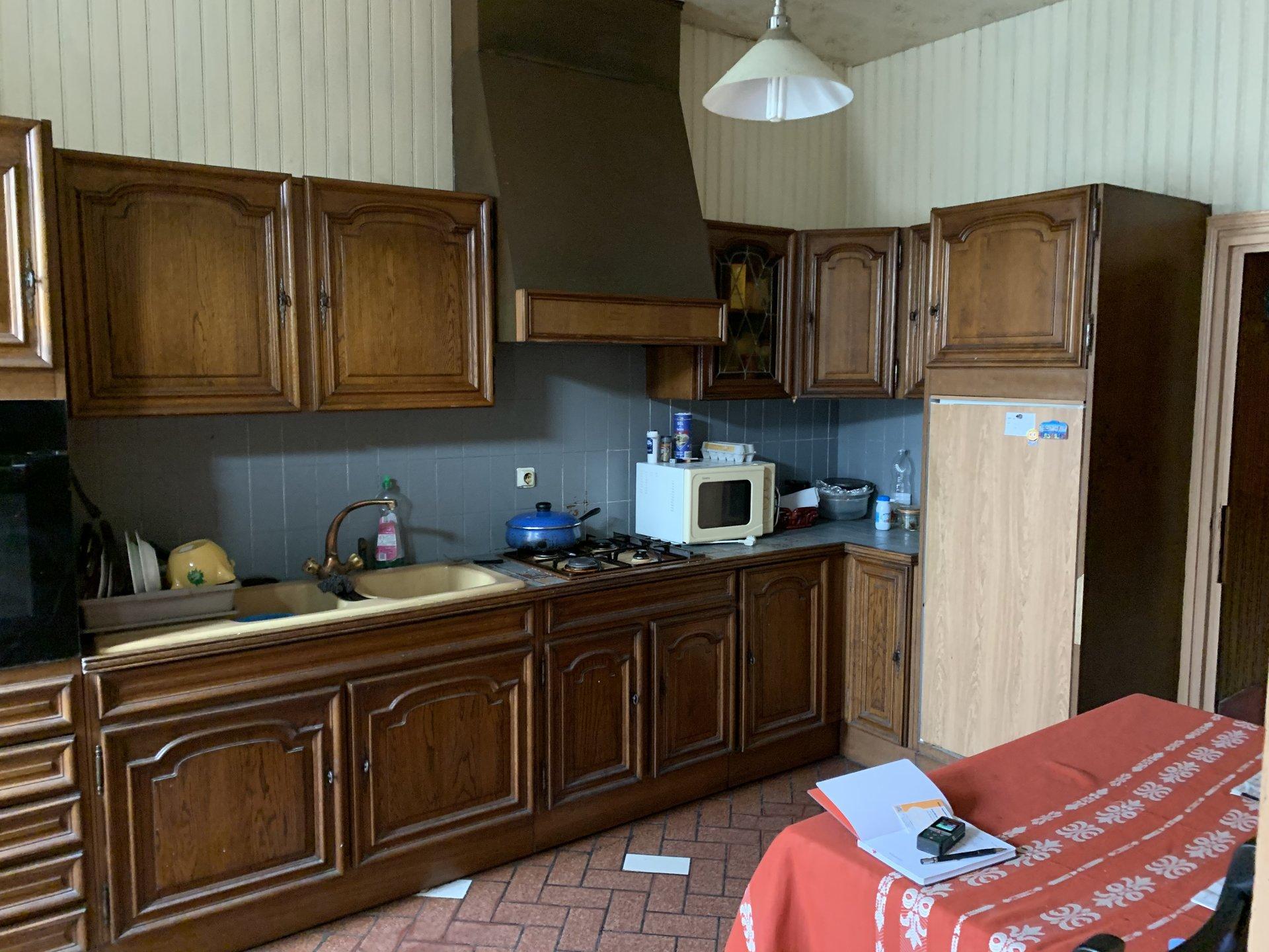 5902JMM - Maison de bourg - St Germain-des-F