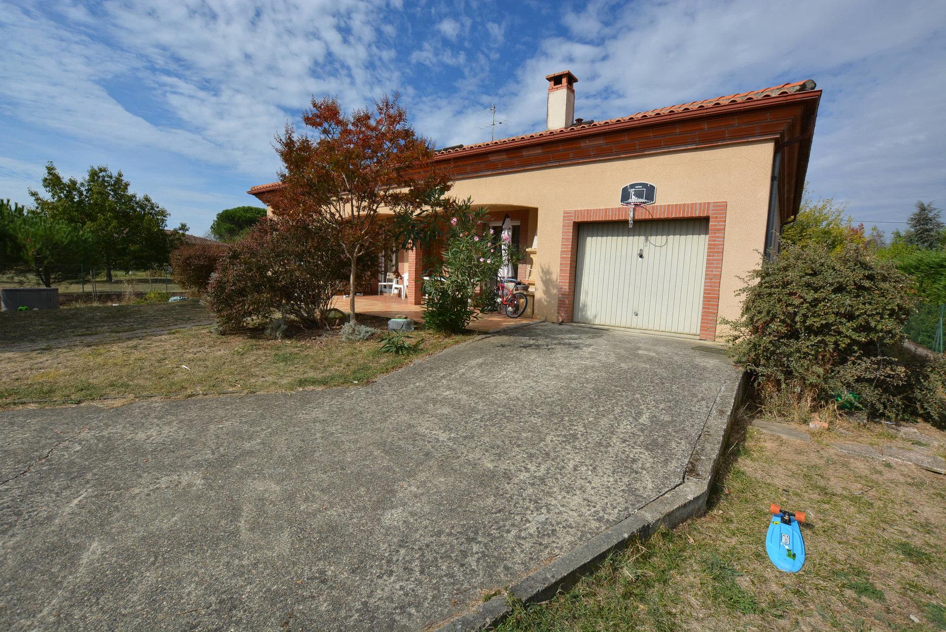 Alquiler Villa - Fonsorbes