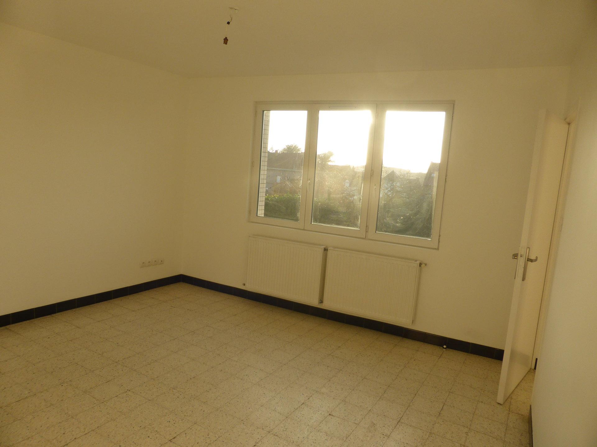Appartement  T3 68 m² SOMAIN