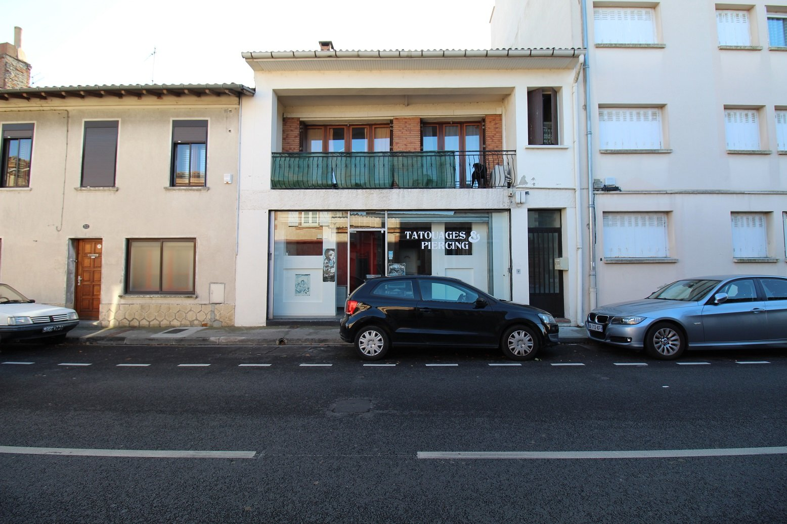 CUGNAUX, local commercial de 70m²