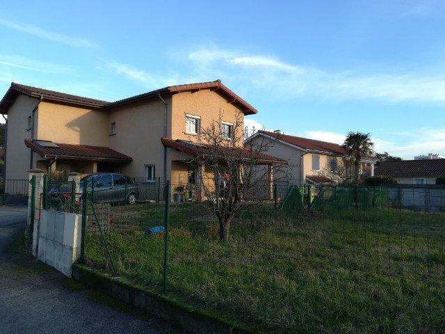 Location Maison - Grigny