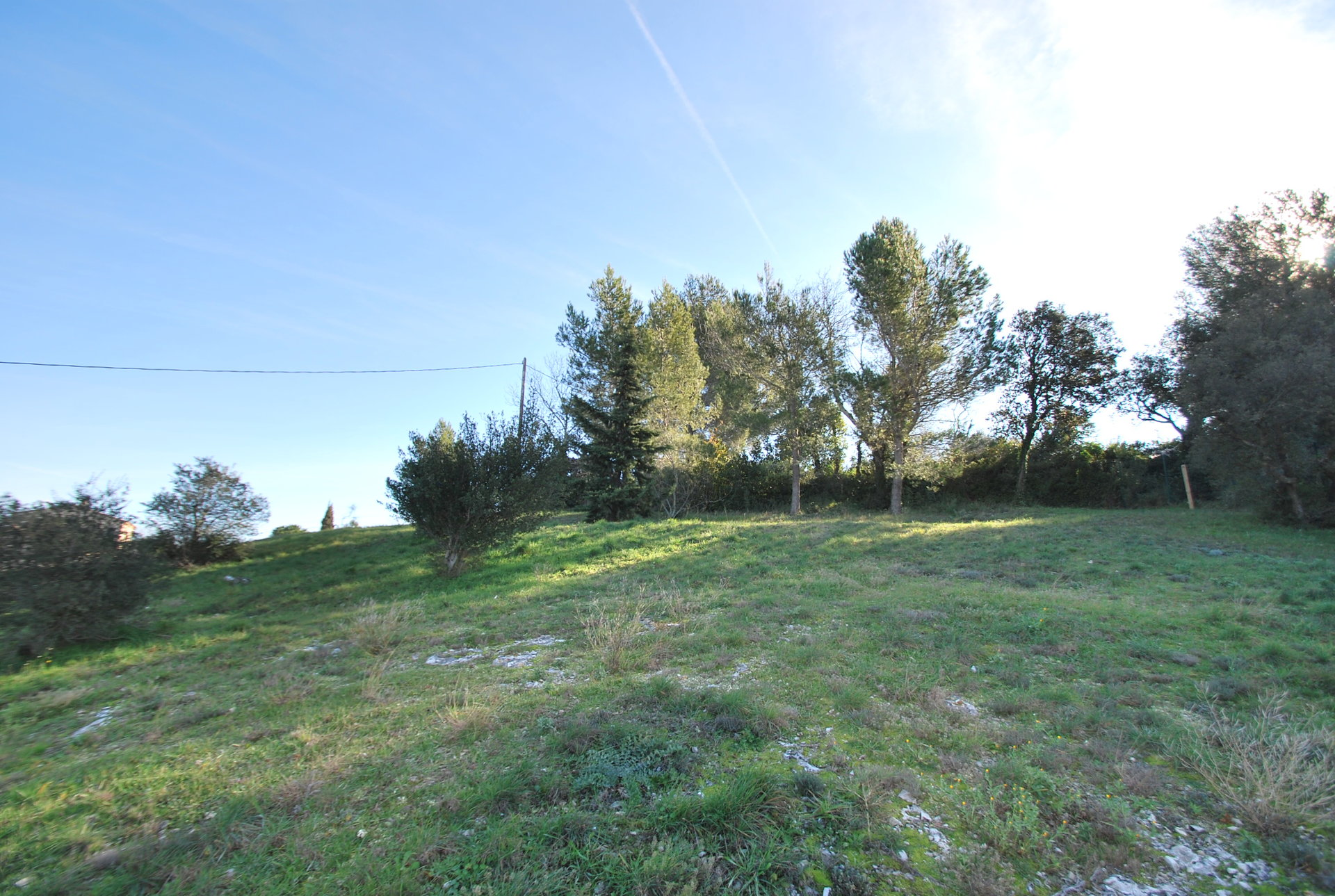 Sale Building land - Fontvieille