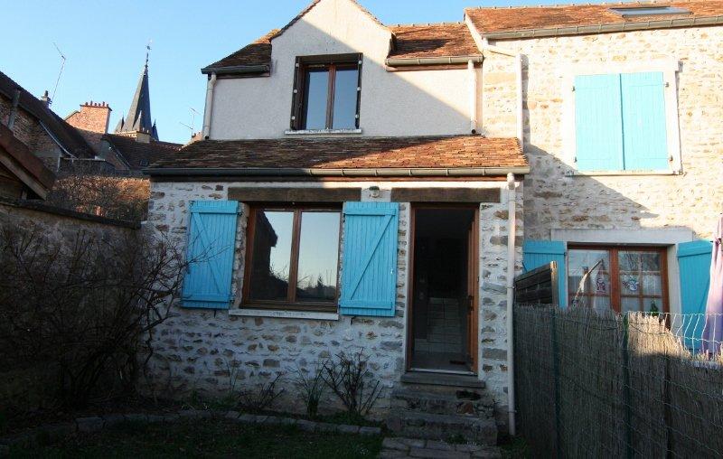 Sale Village house - Saint-Chéron