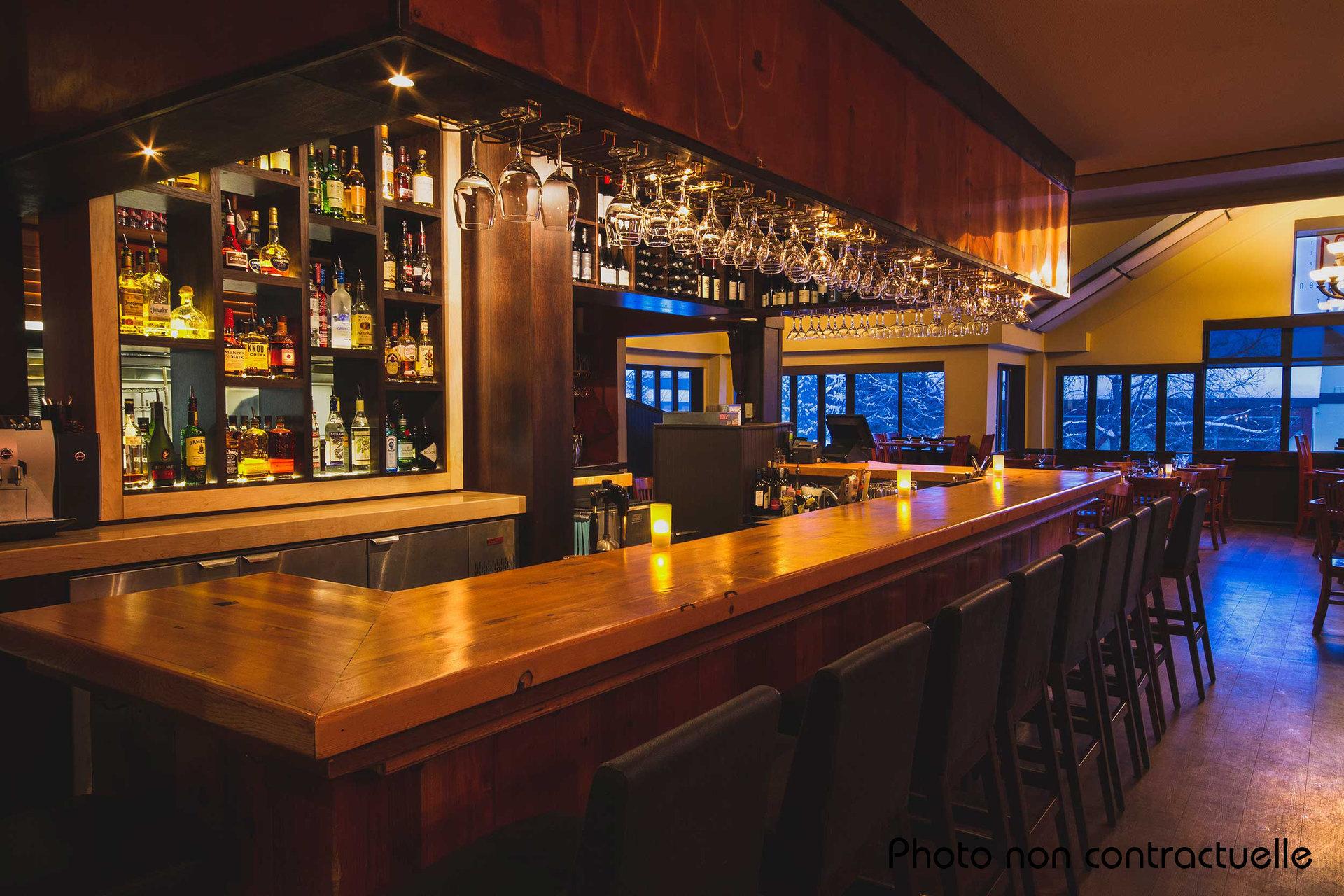 Bar Epicerie FDJ
