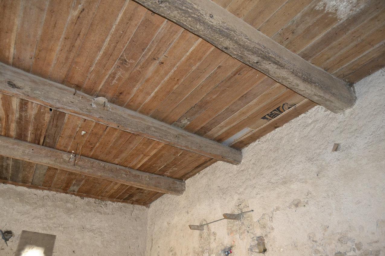 Sale Woodshed - Castelnau-d'Aude