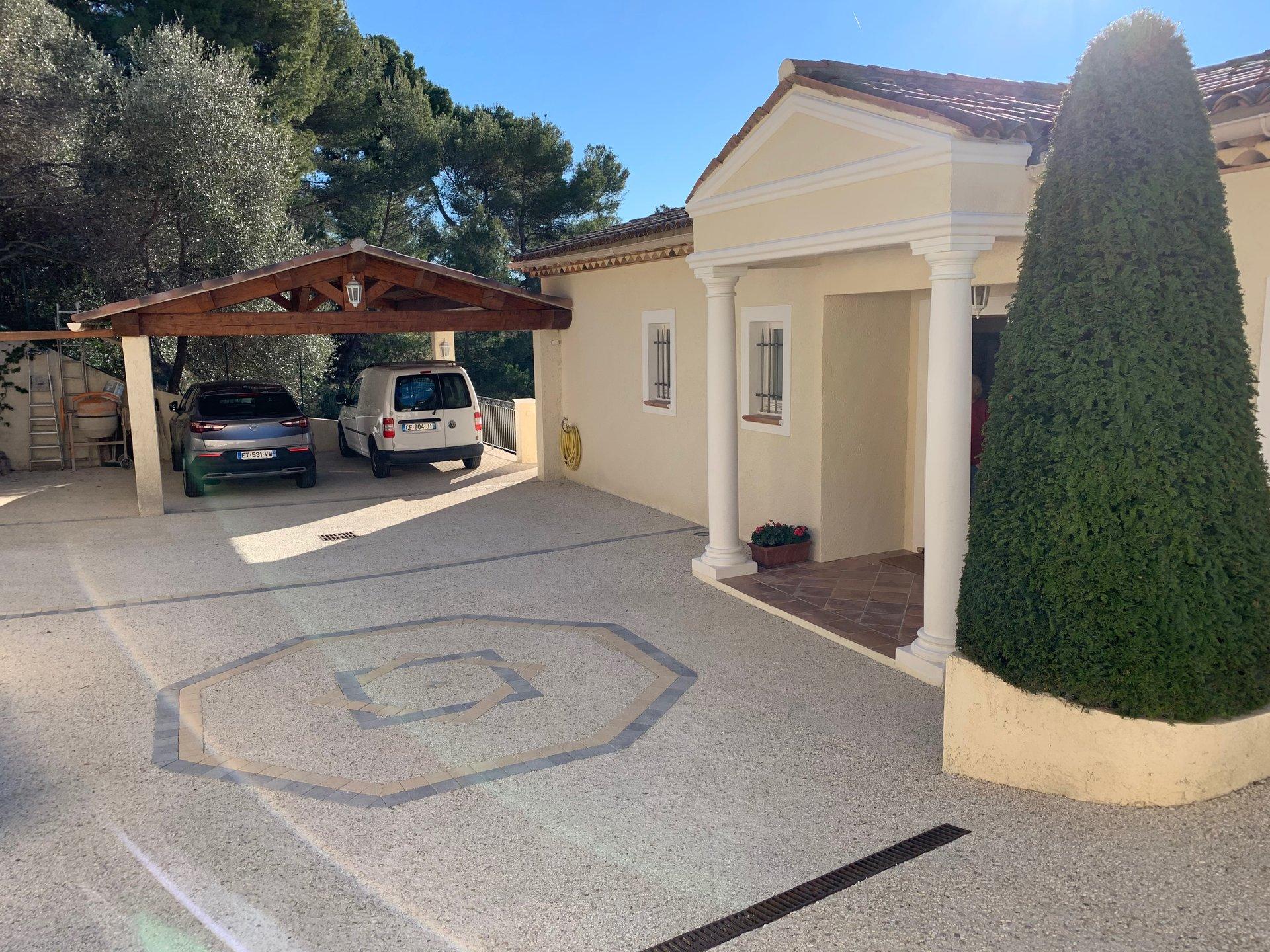 Vente Villa - Colomars