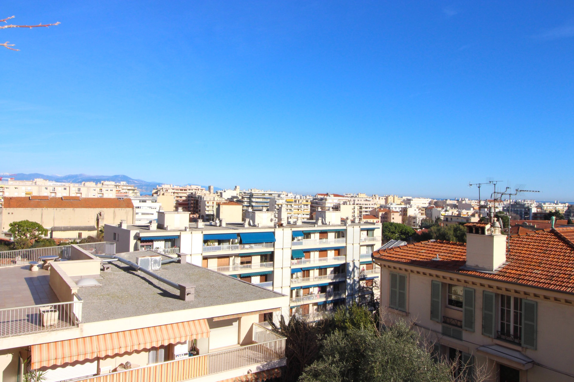 Life annuity Apartment - Antibes Centre