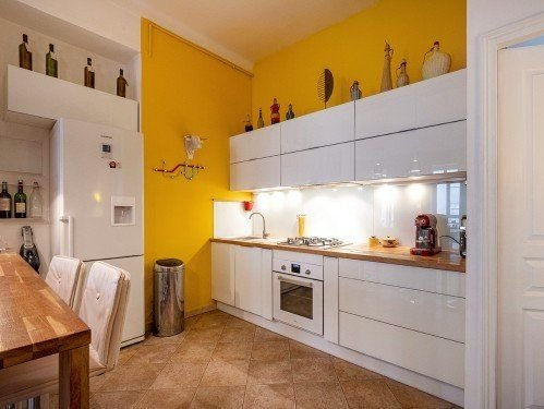 Nice - Le Port  - Exquisite three-bedroom  apartment
