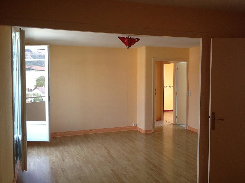 Appartement T3 Bis de 66m² au centre de Saint-Marcellin