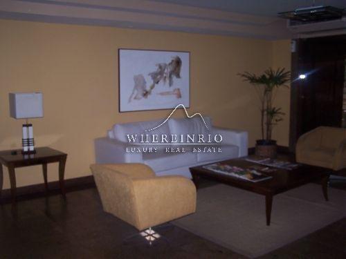Venda Apartamento - Rio de Janeiro Ipanema - Brasil