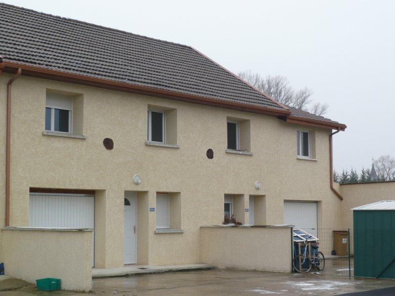 Location Maison Saint-Romain-de-Jalionas