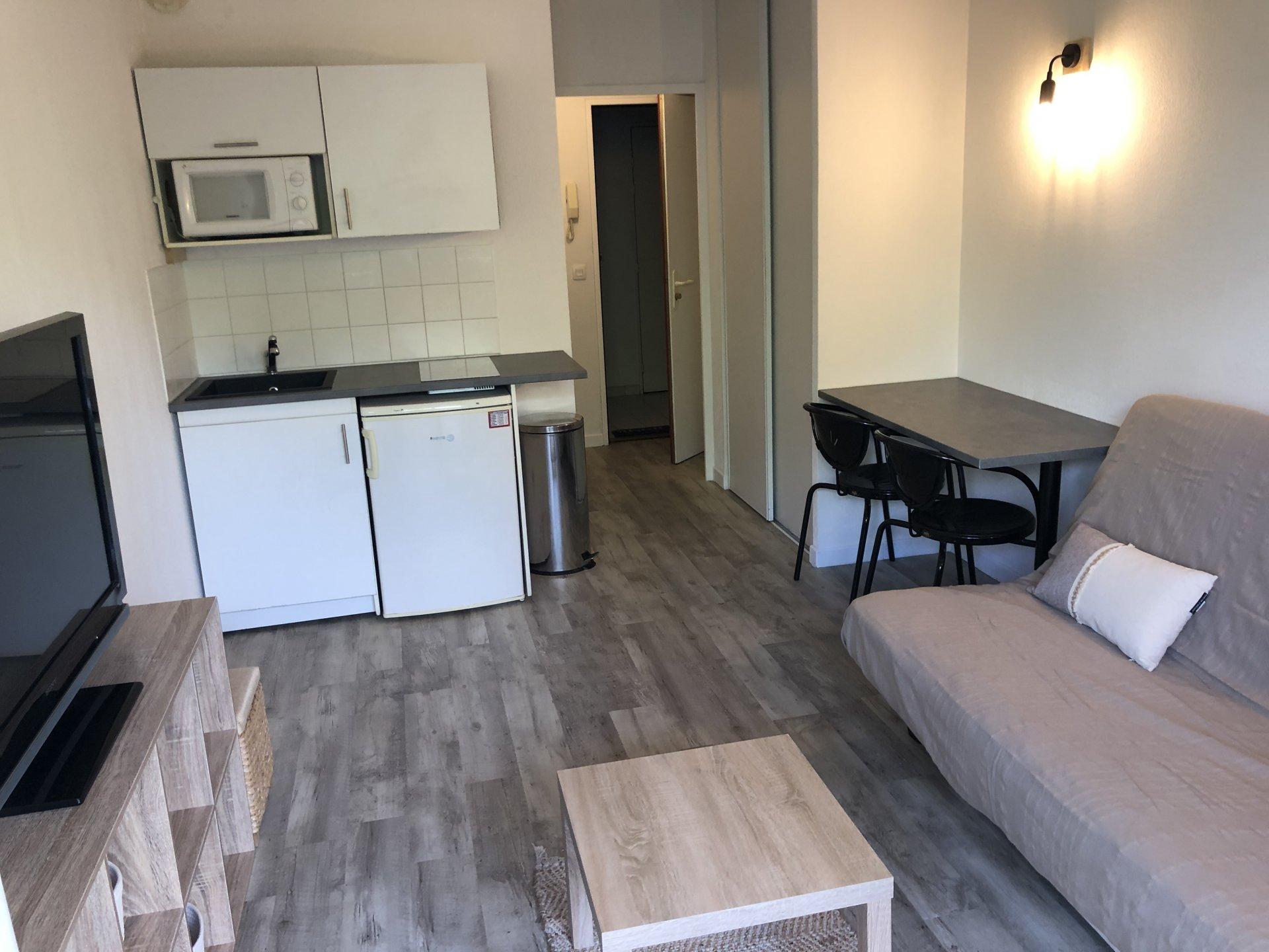 Affitto Appartamento - Valbonne