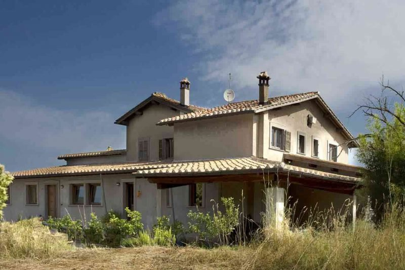 Countryhouse with business potential