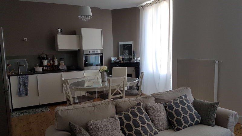 SAINT-ETIENNE - Bergson - Appartement T2 rénové -