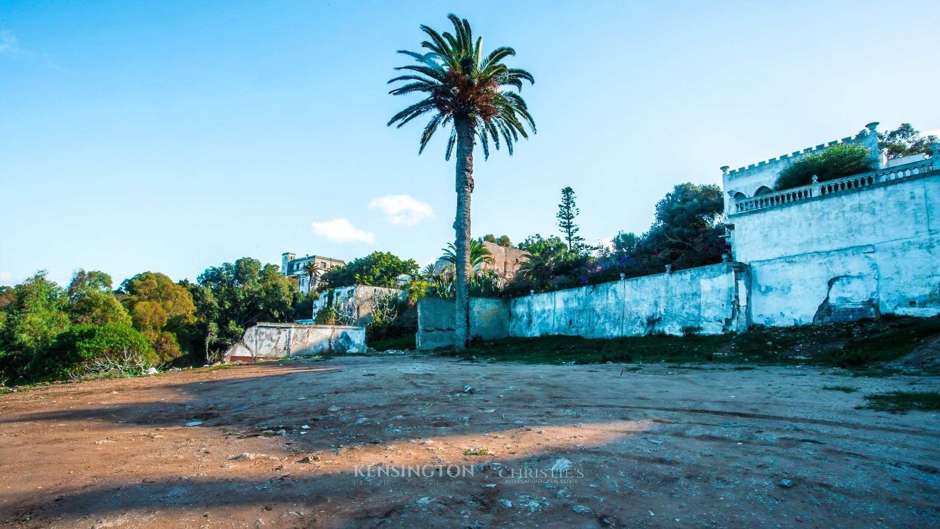 KPPM01344: Building land Merkala Building land Tanger Morocco