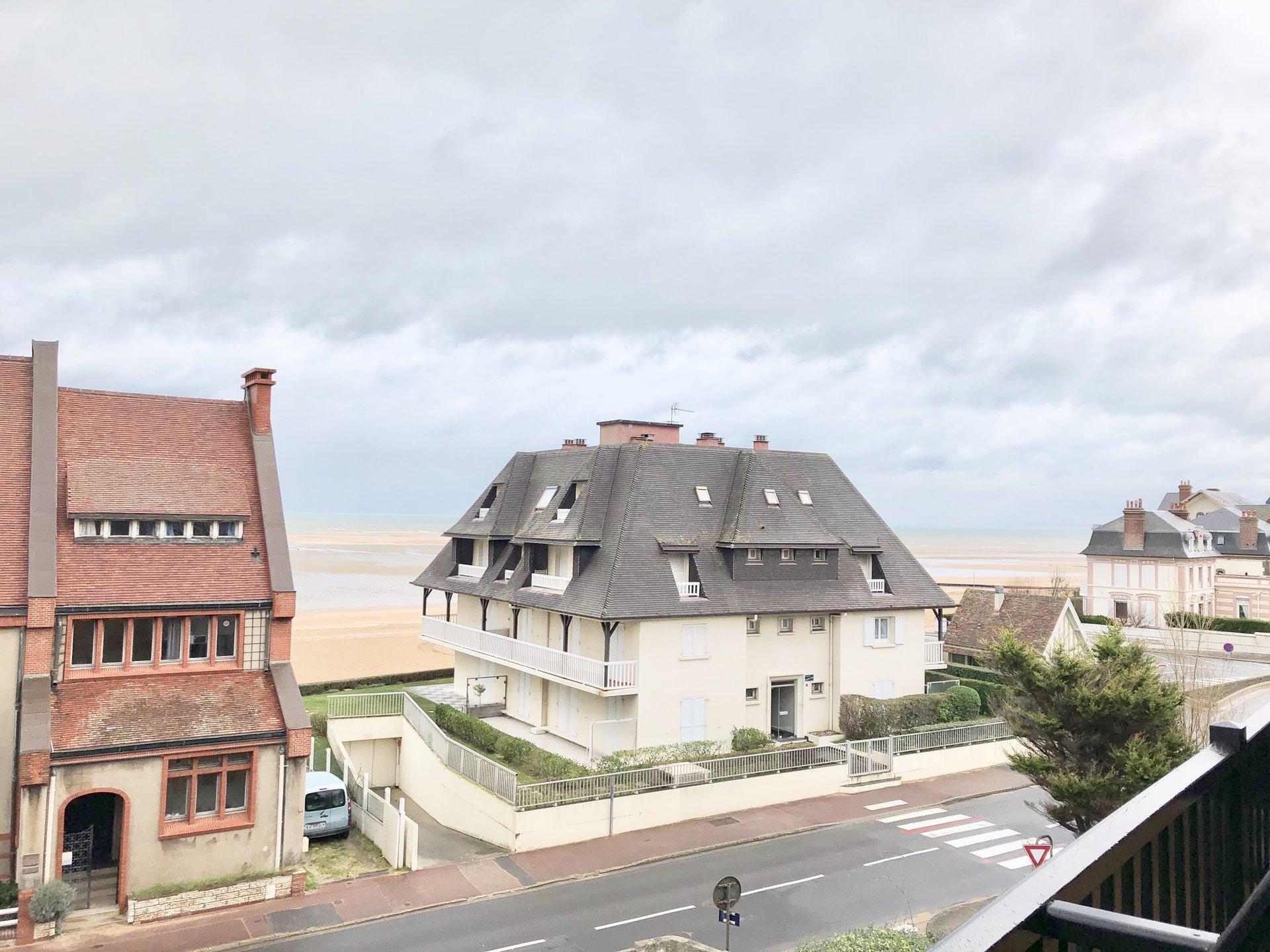Front de Mer !