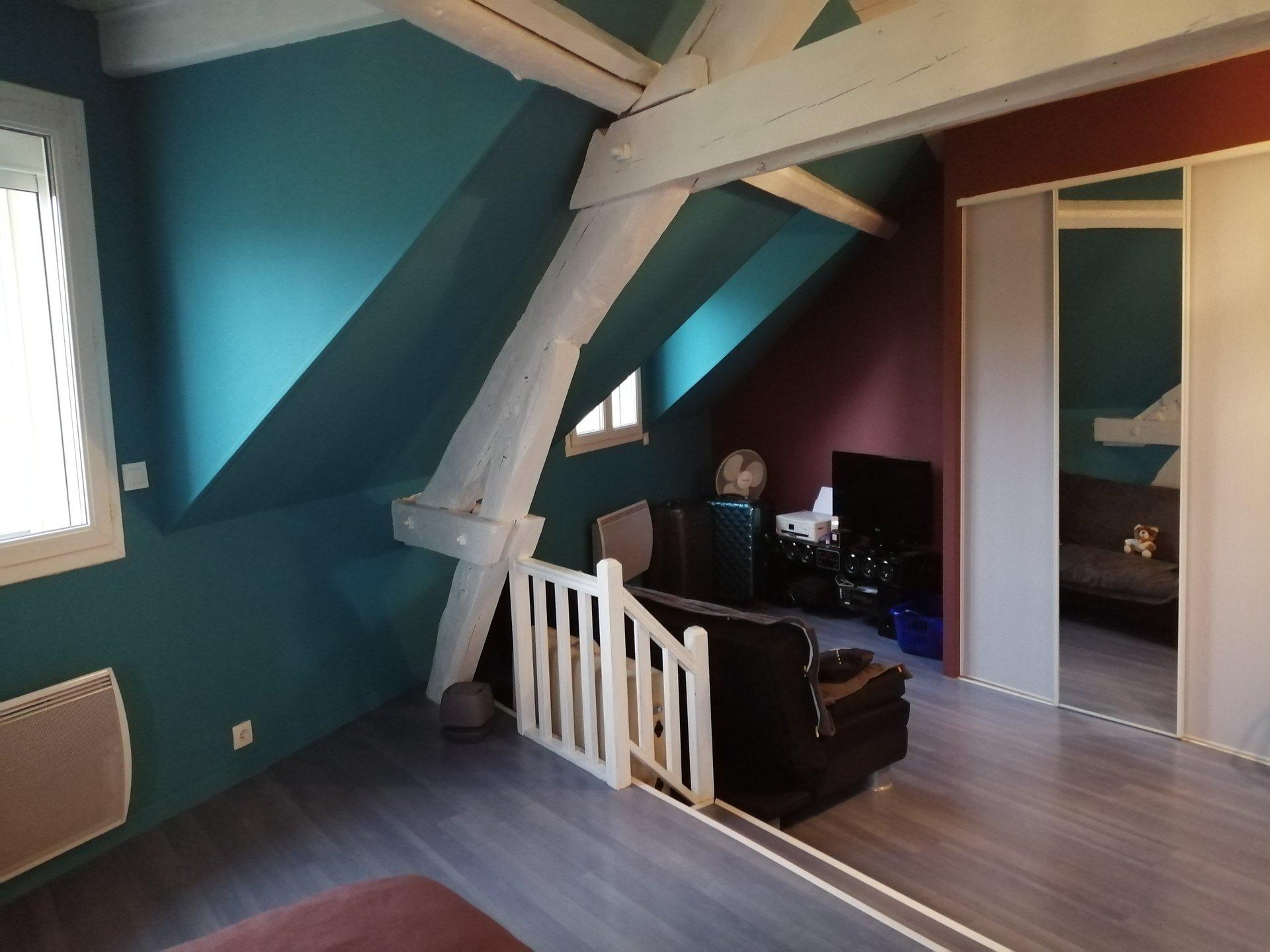 5904CSM - Maison Duplex - ABREST