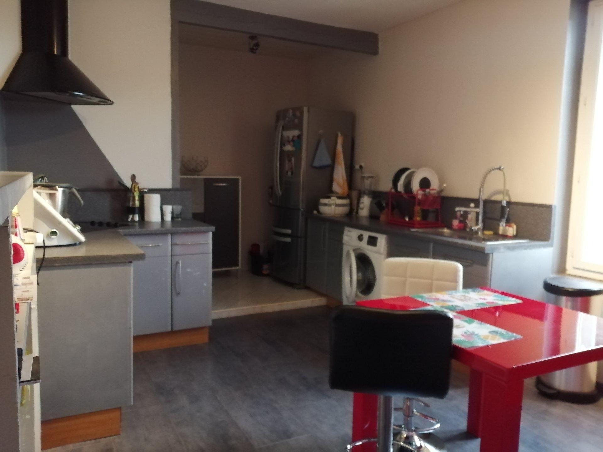 Sale House - Abrest