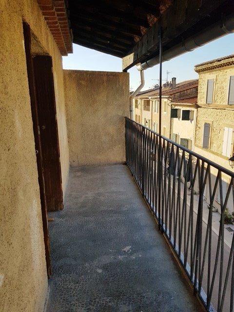 Location Studio terrasse