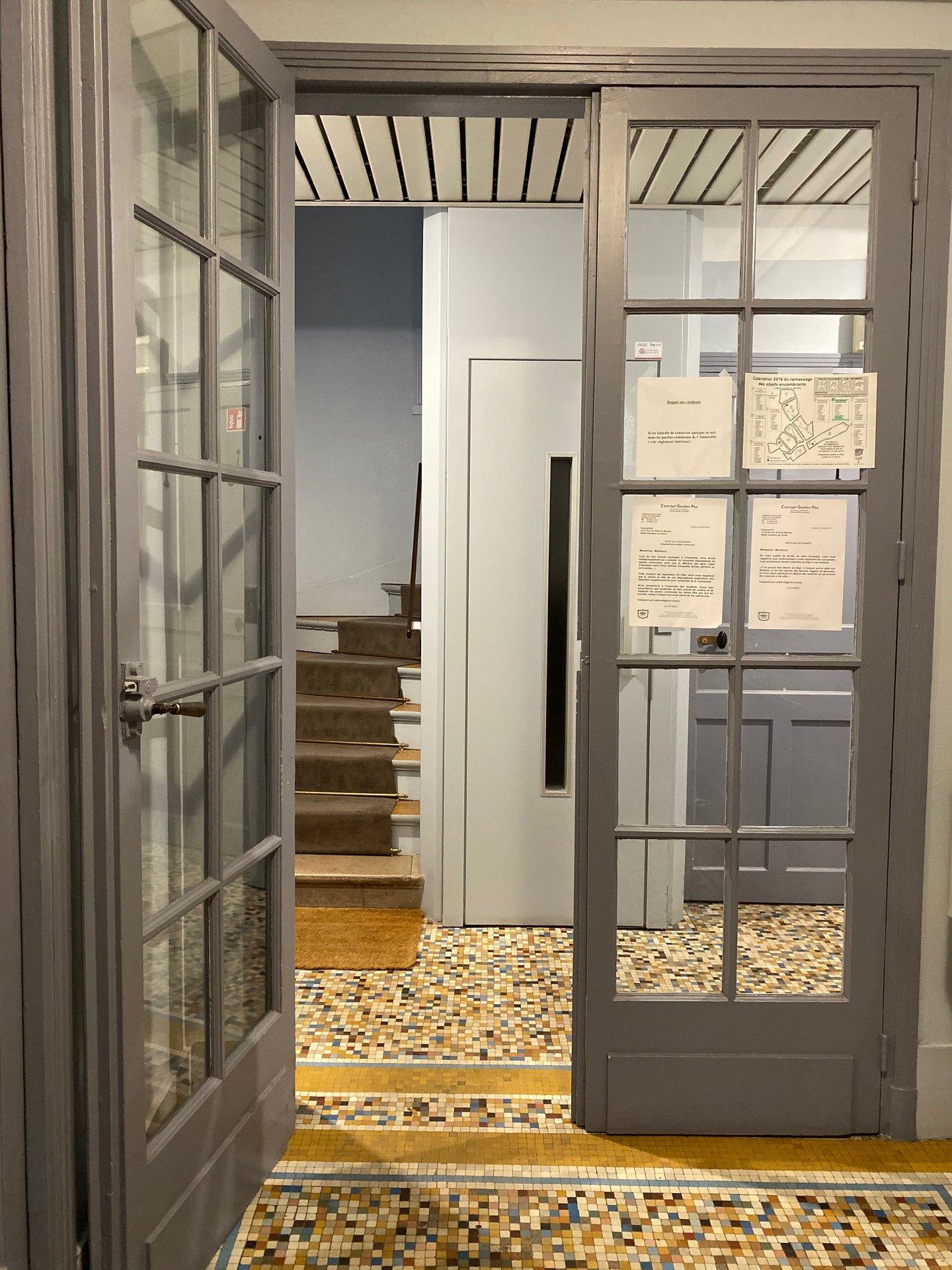 Rental Apartment - Asnières-sur-Seine Centre
