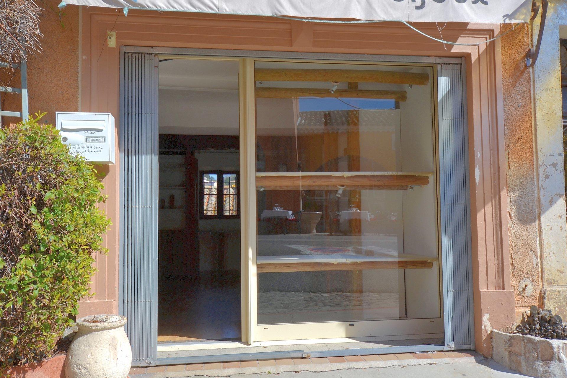 Rental Business - Biot Village