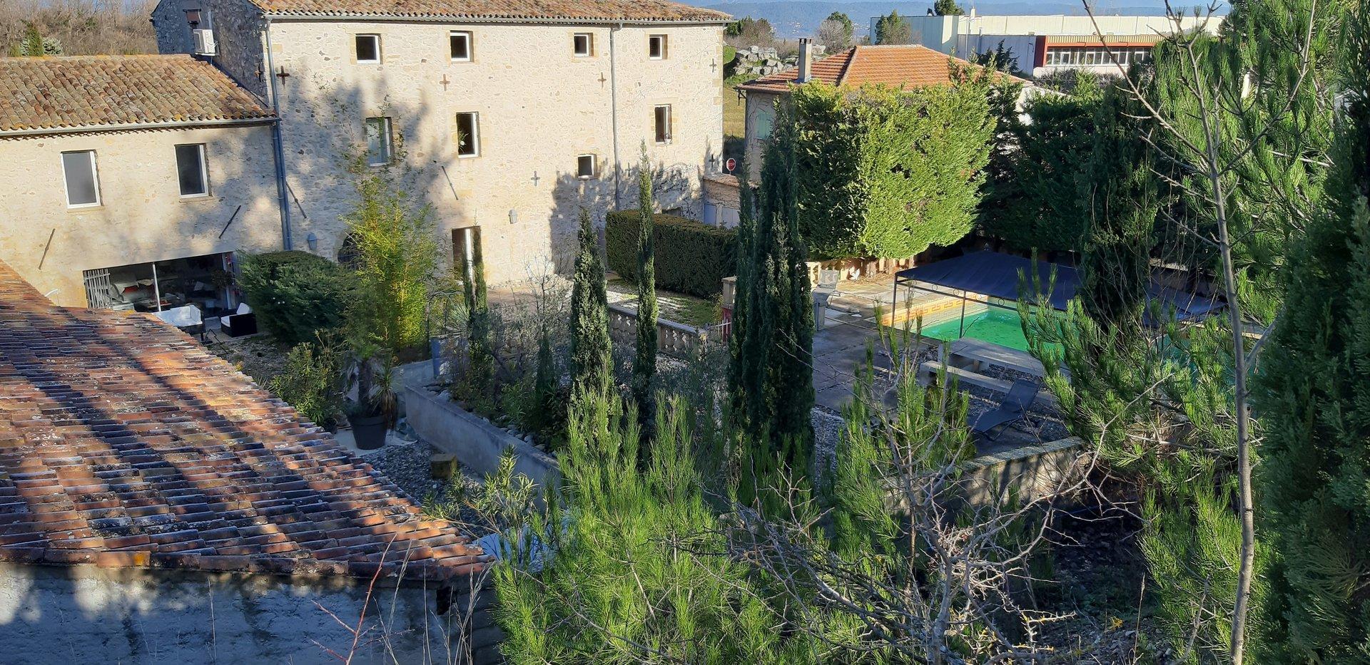 Bien rare - Appartement T3 en rez de jardin