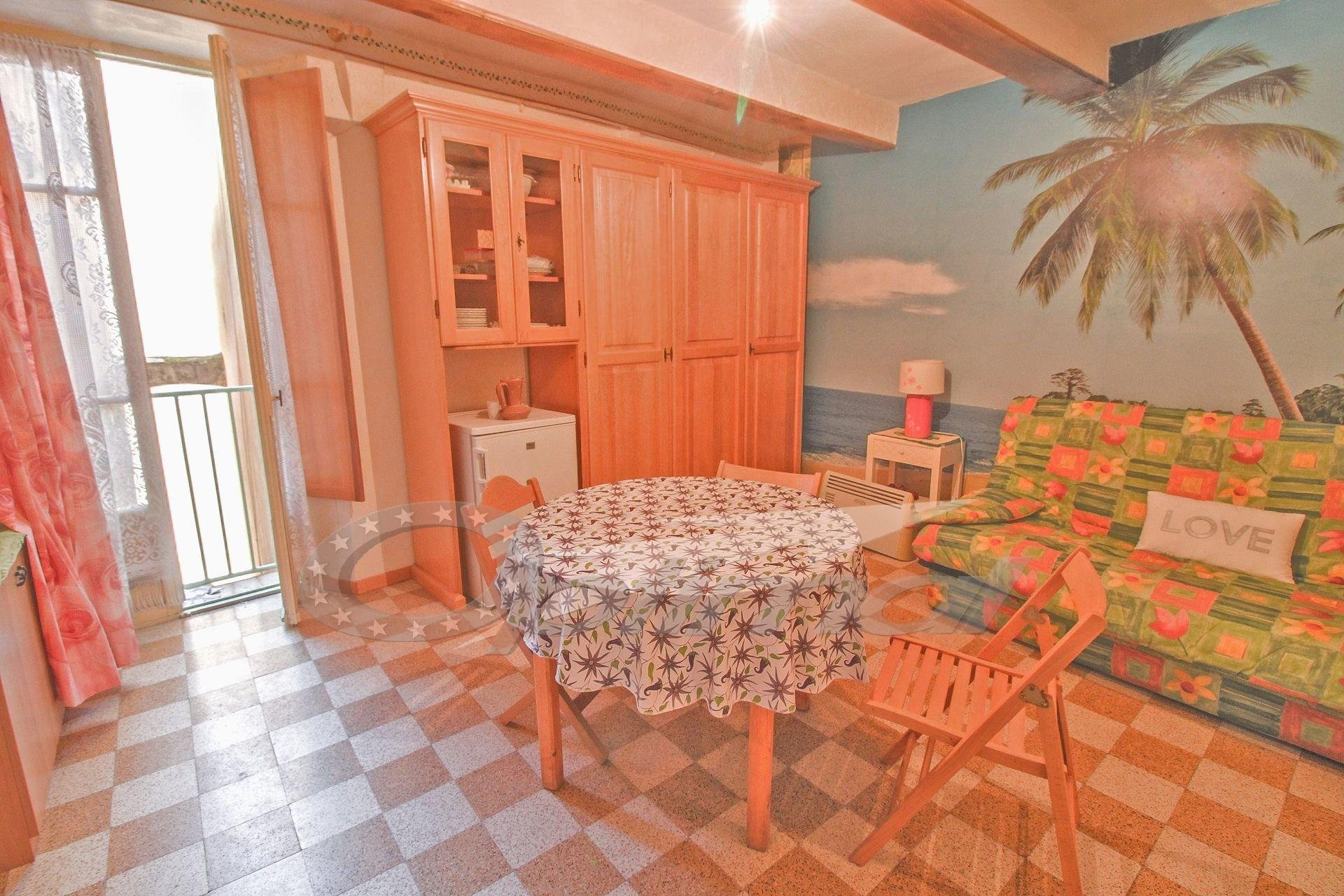 Sale Apartment - Menton Vieille-Ville