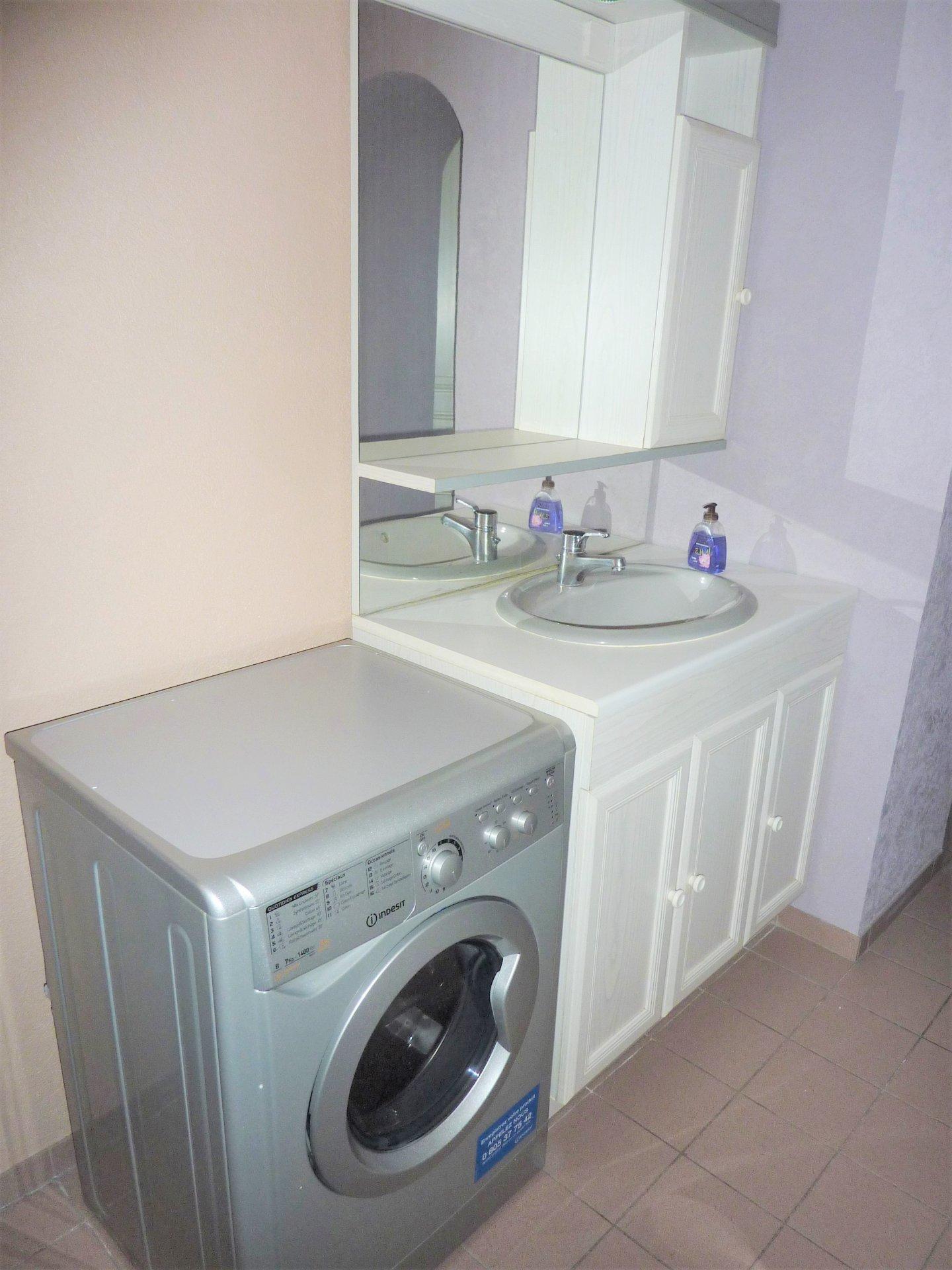 Appartement F2 MONTBELIARD CENTRE
