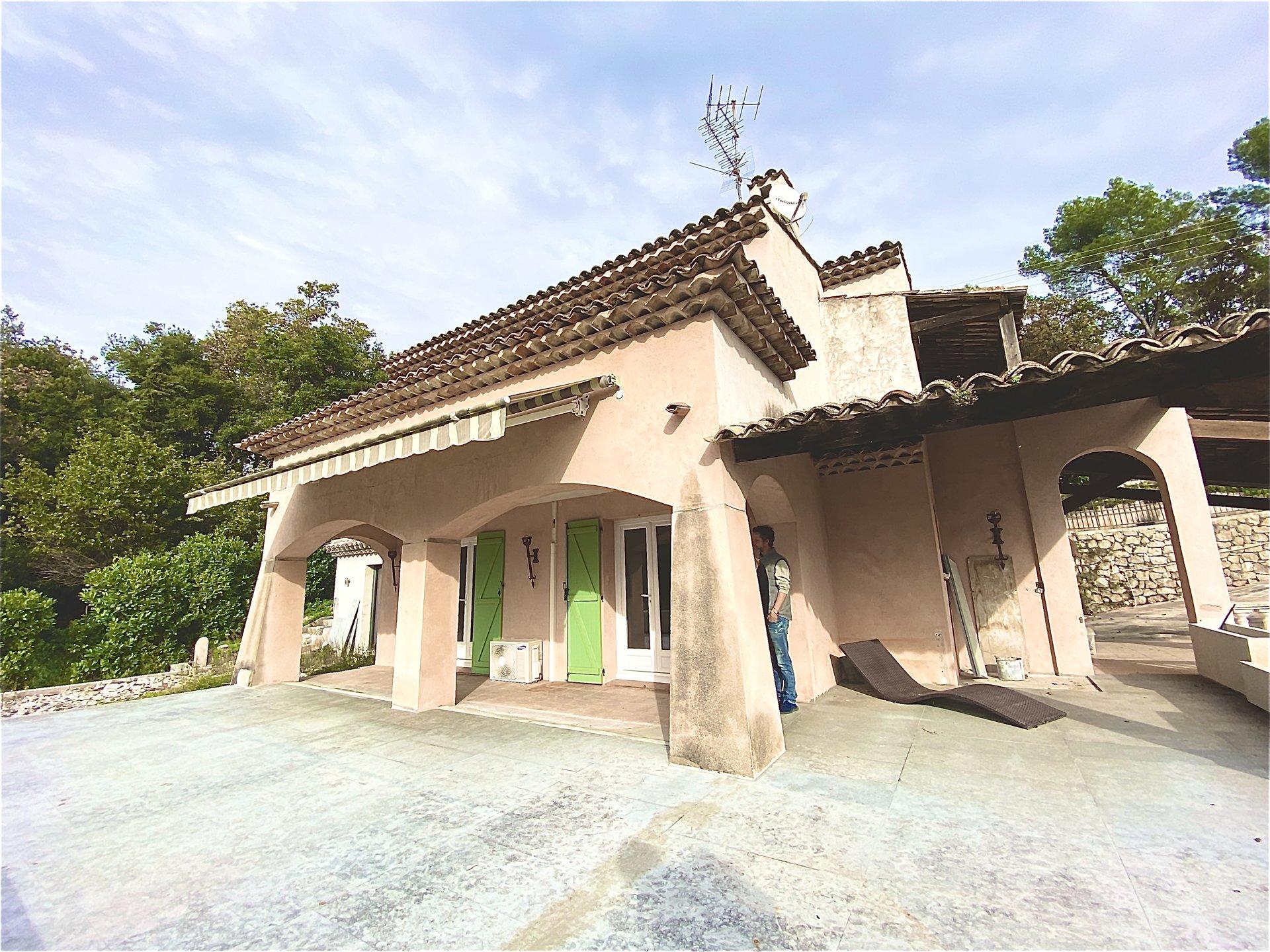 待售房屋,圣保罗,村庄中心附近,海景