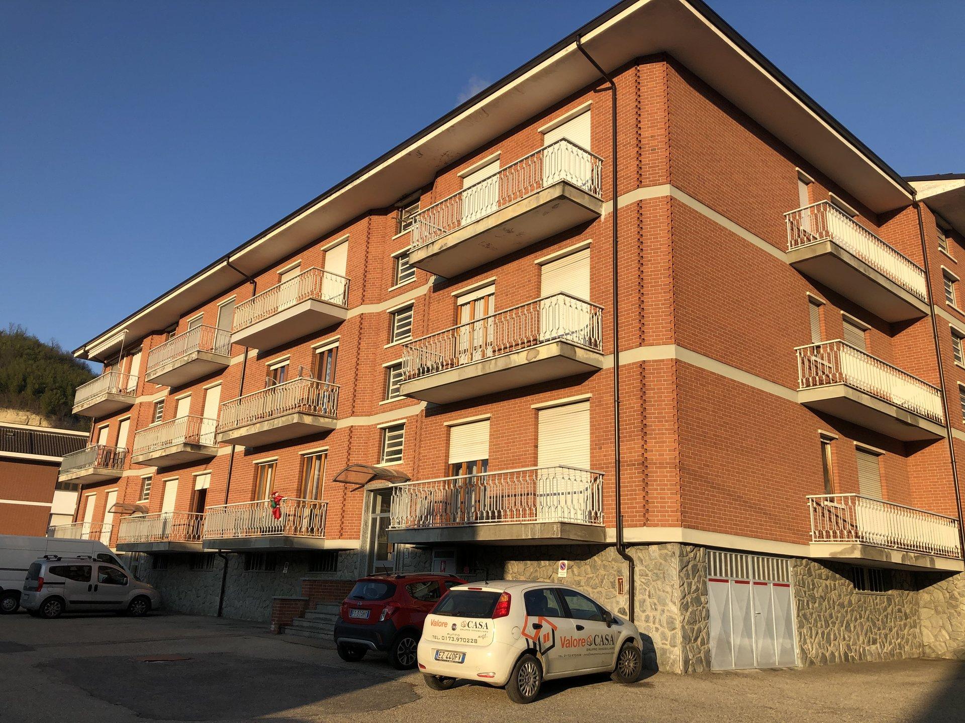 Appartamento Ristrutturato in centro Corneliano