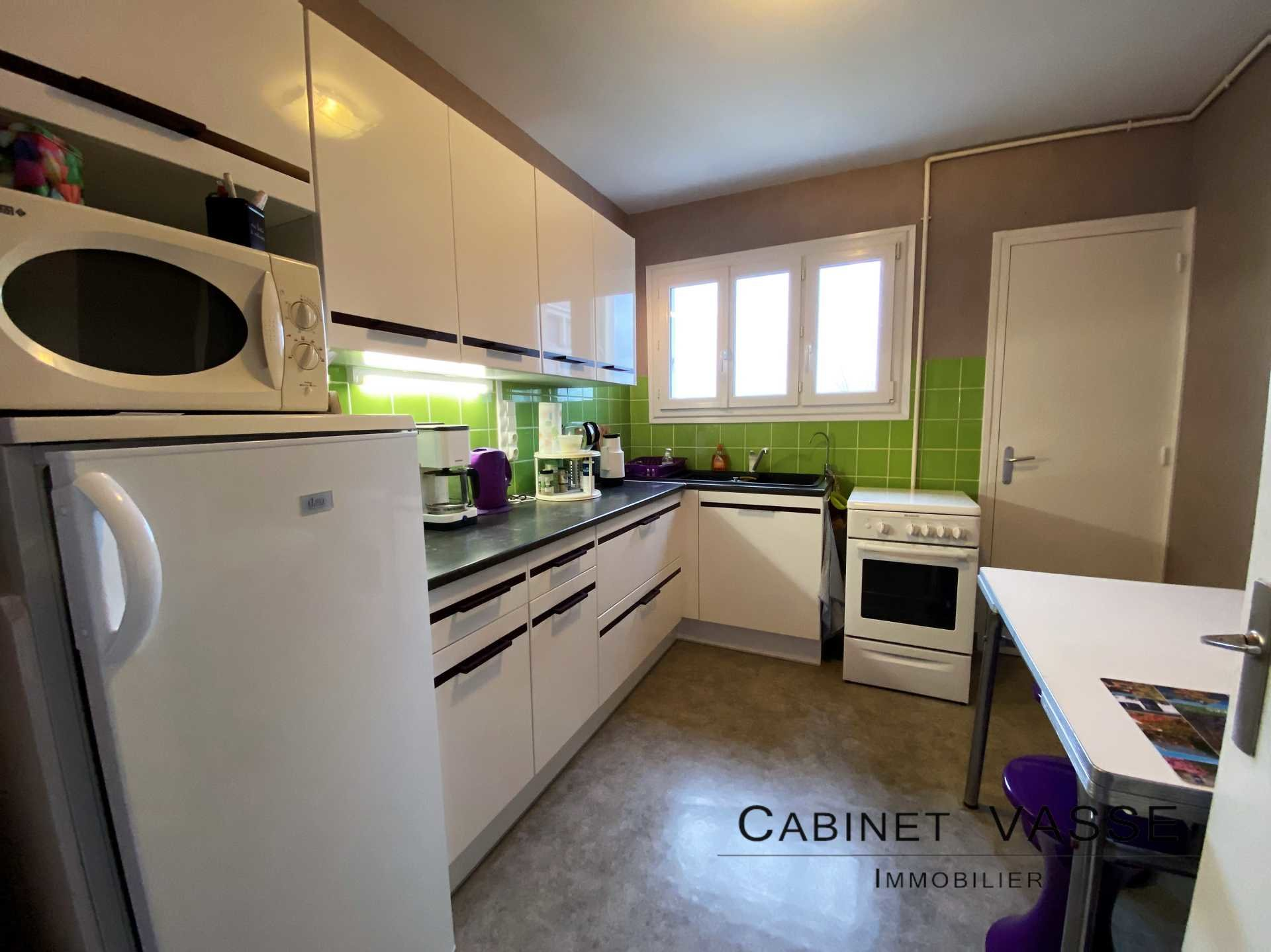 résidence, cuisine, aménagée, vasse, a vendre