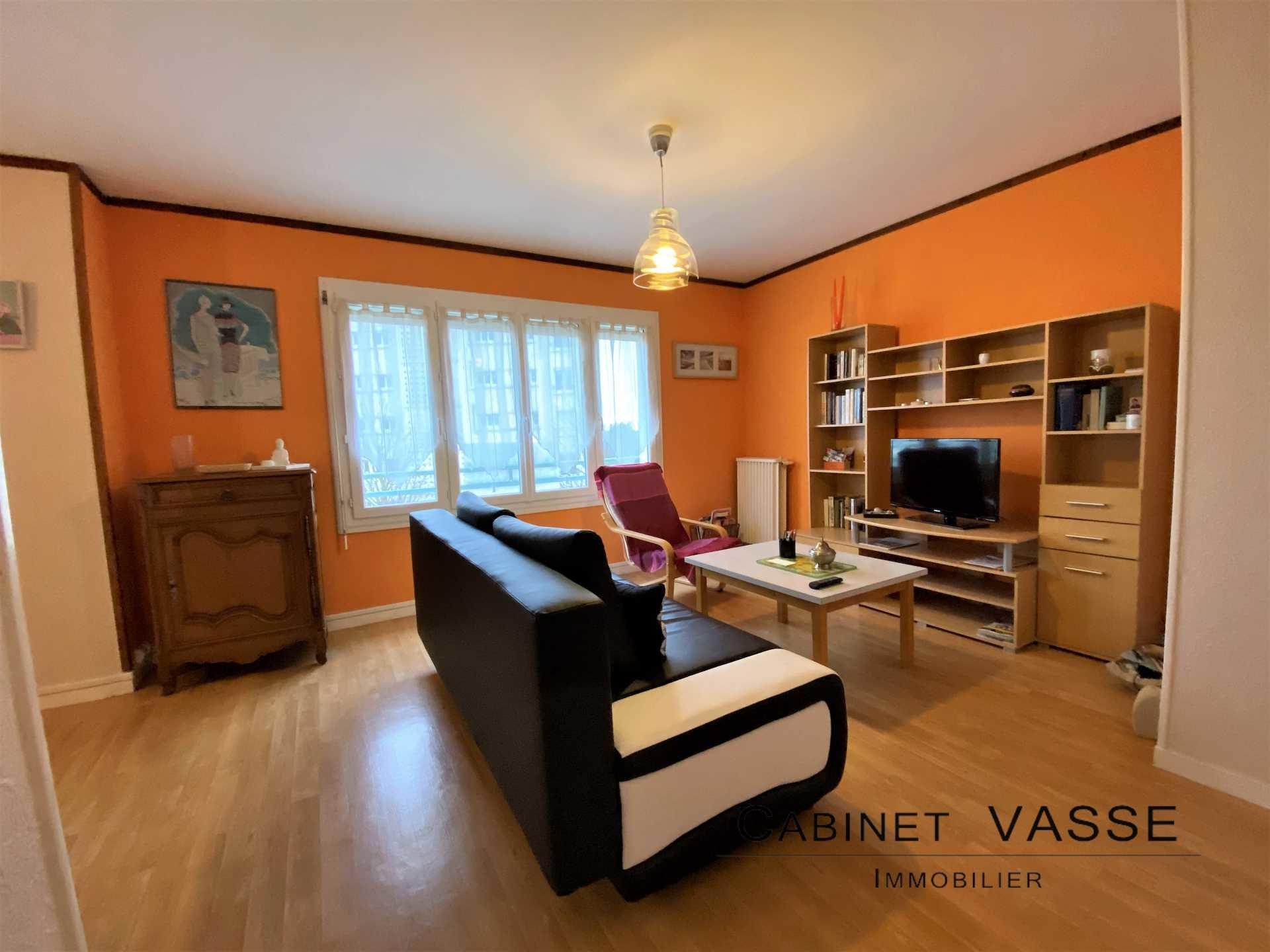 résidence, séjour, PVC DV, vasse, a vendre